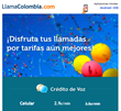 LlamaColombia.com announces rate decrease for international calls to mobiles in Colombia
