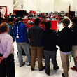 Okuma America Corporation and Chip Ganassi Racing Host Manufacturing Day Event for Students