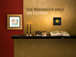 THE WIEDMANN BIBLE Art-Edition