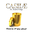 "Miami DJ Duo CASHÆ Releases New Single ""Throw It All Away"""