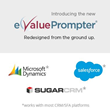 ValueSelling Associates Releases Next Gen eValuePrompter® to Drive Adoption of SFA and CRM Systems