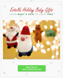 Newborn Baby Gifts, Rattles & Toys from Estella