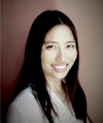 Teresa Wu of MorphoTrak