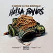 "Miami's DJ Smokey Releases New Single ""Hella Band$"""