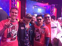 Qui Nguyen, WSOP Main Event Champion