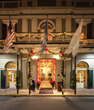 Holidays in the City hotel package is being offered at six hotels including the Bourbon Orleans Hotel