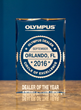 TranscriptionGear Receives Top Honor from Olympus
