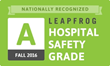 Florida Hospital Receives Top Safety Marks at Hospitals Throughout Tampa Bay