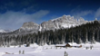 Brooks Lake Lodge & Spa Is Wyoming's Exclusive Snowy Hideaway this Winter Beginning December 23