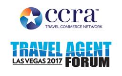 The 2017 Travel Agent Forum Las Vegas