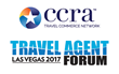 CCRA Now Offering Complimentary Travel Agent Forum Registration to Members