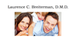 NJ Top Dentists Presents, Dr. Laurence C. Breiterman!