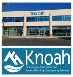 Knoah Solutions New Global Headquarters