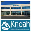 Knoah Solutions Unveils Its New Global Headquarters Location