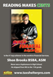Shon Brooks Superhero Rocks the Movies Once Again