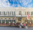 The Bourbon Orleans Hotel of the New Orleans Hotel Collection Named Winner in The Knot Best of Weddings 2017
