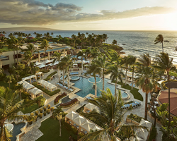 Maui resort redefines luxury guest experience.