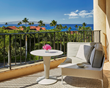 Four Seasons Maui Guest Room Lanai