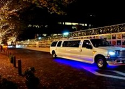 Connecticut Holiday 2016 Limo