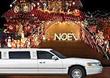2016 Christmas Season Limousine