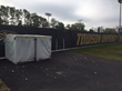 MyWay Mobile Storage provides portable storage units to 2016 Special Olympics of Maryland Fall Sports Festival.