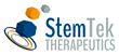 StemTek Therapeutics logo