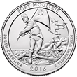 United States Mint Set to Launch Quarter Honoring Fort Moultrie (Fort Sumter National Monument) on Nov. 17
