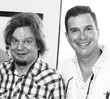 Comedian Sensation, Ismo, Brings Smiles To Homeless Not Toothless Charity