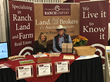 Billings Couple Honored by Mason & Morse Ranch Company in Northern International Livestock Exposition Drawing for Weekend Getaway