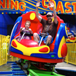 America's Incredible Pizza Brings an Indoor Roller Coaster to St. Louis