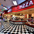 America's Incredible Pizza buffet