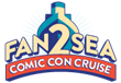 First-ever Comic Con Cruise to Depart from Tampa - 10% off with Discount Code IRONMAN