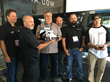 Transamerican Auto Parts Announces Winner of 2016 Life is Better Off-Road™ SEMA Vehicle Build Award