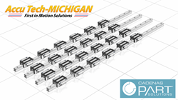 Accu Tech Michigan Launch Interactive 3D Product Catalog & CAD Configurator built by CADENAS PARTsolutions
