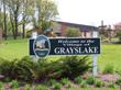 Grayslake Gateway Sign