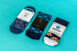 Sock Drawer Takeover: Foot Cardigan Launches Three New Sock Styles