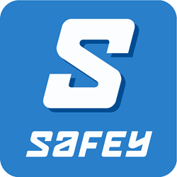 SAFEY app icon