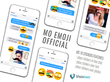 Mo Emoji Official- How To Images