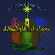 A Holiday Wish for Peace - Newest, Multicultural, Musical Album Using Traditional Instruments by Dr G & the Range Shadows