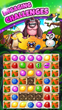 "Match-3 Puzzle Game ""Tumble Jungle Match 3"" Launches Now For Android"