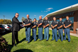 LaGrange Country Dodge Purchases Bullet Proof Vests for City of La Grange Indiana Police Department