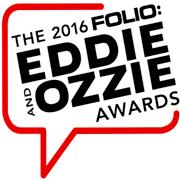 2016 Folio: Eddie & Ozzie Awards