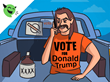 PrankDial Maker KickBack, Inc. Launches New 'Vote for Clinton or Trump' Pranks Before Election