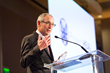 Thomas Insel, Director of Clinical Neuroscience at Verily Life Sciences and former Director of the National Institute of Mental Health was honored with the Project HEAL Impact Award