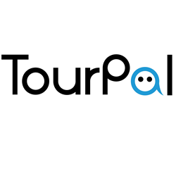 TourPal Travel Guide - Logo