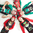 Get Your Jammies On!  Jammin' Jammies PJs are Creating Holiday Fun for the Whole Family