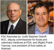 FSMA Implementation, GFSI Alignment and Other Hot Topics To Be Addressed at the 2016 Food Safety Consortium