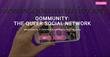 Qommunity.org homepage