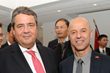 Sustainable Architect Wolfgang Frey travels with German Minister for Economic Affairs, Sigmar Gabriel to China
