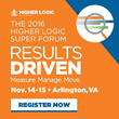 Higher Logic Announces Program and Keynotes for 7th Annual Super Forum